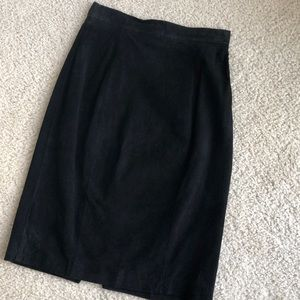 Vintage Compagnie Internationale Express skirt
